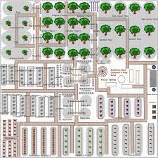 garden layout plans garden plan community fruit garden