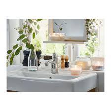 White Vases Ikea Ensidig Vase Clear Glass