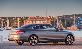 mercedes c350 coupe price 2017 mercedes c300 coupe priced from 43 000 car and