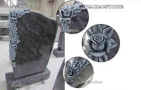 cheap gravestones granite angel cemetery monuments tombstone headstones gravestone