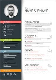 creative resume formats free creative resume templates word resume resume for