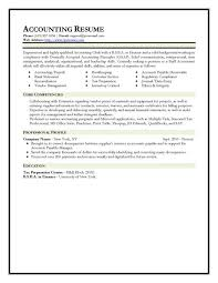 accounting resume templates the 5 ways i procrastinated doing my uni assignment block resume