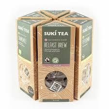 tea gift sets pyramid tea gift set suki tea leaf tea