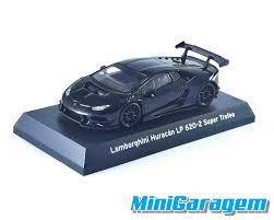 Lamborghini Huracan Lp620 2 Super Trofeo - lamborghini huracan lp620 2 super trofeo mini garagem
