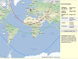 Jet Stream Map Jetnet Offers Commercial Airline Subscribers Aircraft Circle Range