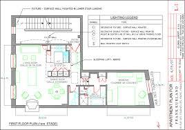 residential lighting design services gloria jaroff design aia