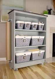 Locker Bookshelf Diy Repurposed Bookshelf Projects That Will Make Your Life More