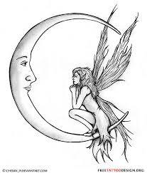 moon and fairy tattoos free download tattoo 22692 star tattoo