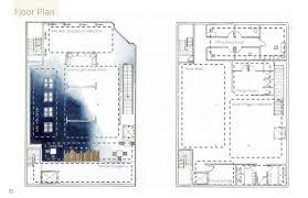 Juice Bar Floor Plan The Modern Human Retail Design U2014 Marlee Gleiberman
