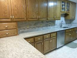 kitchen kitchen cabinets and mosaic tile backsplash with dallas