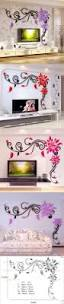 Decoration Geometric Wall Decals Home by Best 25 Wall Decor Stickers Ideas On Pinterest Small Wall