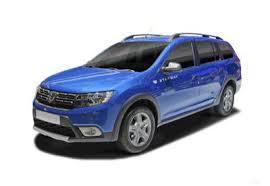 dacia new dacia cars for sale auto trader uk