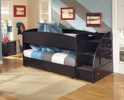 Cool Bunk Beds Canada Bunk Bed Full Over Full Stairway Expresso - Wood bunk beds canada