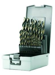 Dormer Tap And Die Set 12 24 Coarse Thread Combination Tap U0026 Drill Bit Fastenal