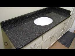 Buy DECOLAVA Perfect Chisel Blue Pearl Granite Above Counter Round - Gwt kitchen sink
