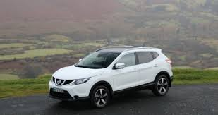 review ireland loves the nissan qashqai so what u0027s its secret sauce