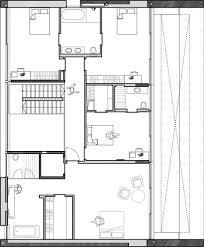 kfar shmaryahu house design by pitsou kedem architects interior