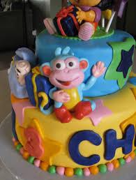 custom cakes by julie dora cake 2