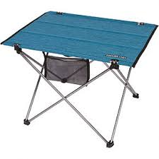 Light Weight Folding Table Trekology Explore Greater Outdoors Products
