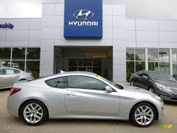 silver hyundai genesis coupe 2013 circuit silver hyundai genesis coupe 2 0t 84739312