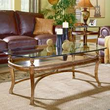 Hammary Sofa Table by Hammary Glass Top End Tables Beyond The Coffee Glass Top End