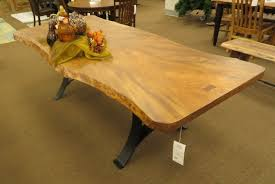 live edge table with turquoise inlay live edge sycamore dining table with turquoise inlay walnut bowtie s