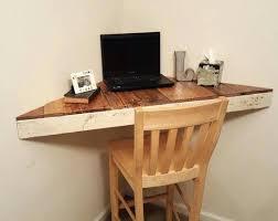 Corner Desk Diy Corner Desk Ideas Image Of Solid Wood Corner Desk Computer Home