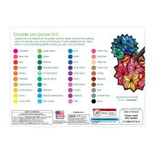 amazon com crayola fine line markers 40 count assorted colors