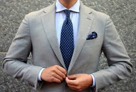 light grey suit combinations how to match ties to suits and shirts the distilled man