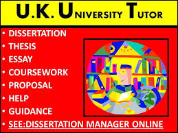 coursework dissertation Imhoff Custom Services
