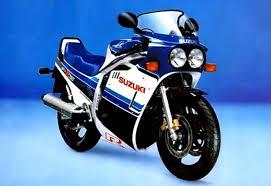 1985 suzuki gsx r 750 reduced effect moto zombdrive com