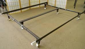 steel queen bed frame heavy duty queen size metal bed frame beds