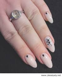 21 best monochromatic nail art images on pinterest nails