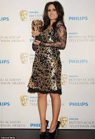 Lauren Socha Nude Pics - bafta television awards 2011 the only way is essex takes home the