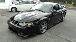 2004 Ford Mustang Black Selling My Roush Wheels Archive Sn95forums The Only Sn95 1994