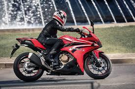 Testdrive 2016 Honda Cbr500r Amf Automotive Lifestyle Magazine