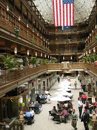 Arcade Apartments Make The Most by East 4th U0026 Arcades Gateway District Downtown Cleveland U0027s