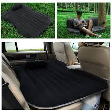 car travel outdoor inflation mattress air bed ividar