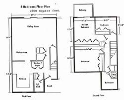 corner lot floor plans 50 fresh 4 bedroom ranch floor plans home gallery plan for house