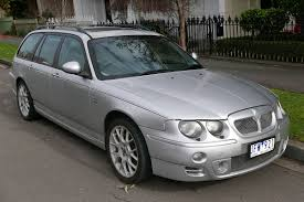 mg zt wikipedia