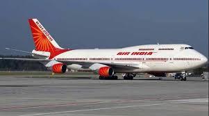 Air india launches delhi washington direct flight fifth