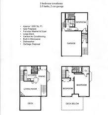 floorplans and rates u2013 the brittany u0027s