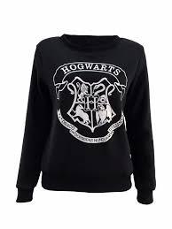 hogwarts alumni t shirt hogwarts alumni pattern sweatshirts place of harry online store