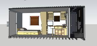 shipping container homes quadra u2014 containerhouse