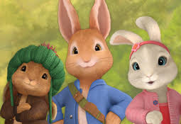 peter rabbit peter rabbit friends wiki fandom powered wikia