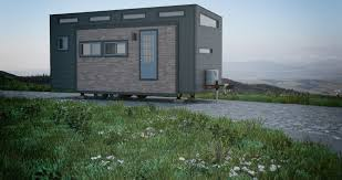 the 5 best luxury tiny houses on the market