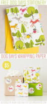 24 best fabrics patterns images on pinterest dog pattern dog days stationery and wrapping paper