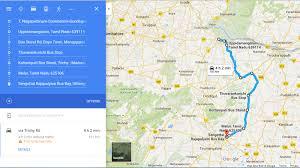Via Bus Route Map Tnstc Karur Madurai Via Manapparai Tnstc Blog Tamilnadu State