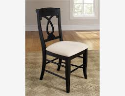 Dining Chair Fabric Great Attractive Black Wooden Dining Chairs With Regard To Home