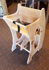 High Chair Desk 3 In 1 High Chair Rocking Horse And Desk All In One Ebay
